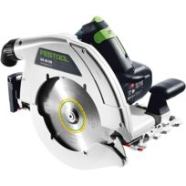 Festool - Scie circulaire à capot basculant HK 85 - 2300W Ø230mm - 767692