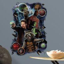 Roommates - Stickers Les Gardiens de la Galaxie Marvel