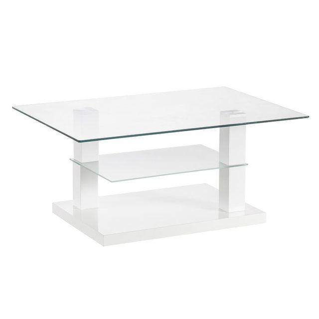 2 plateaux Table Marque rectangulaire avec Generique basse OXuTkwZiP