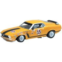Welly - Voiture Miniature - 1970 Ford T/A Mustang