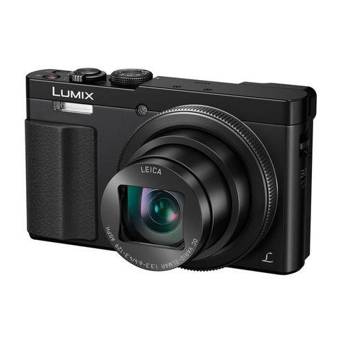 Appareil photo numérique Lumix DMC-TZ70 Panasonic Noir