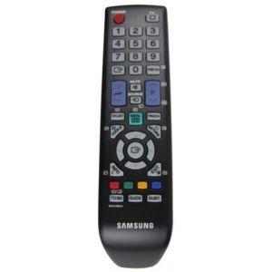 samsung t l commande tv bn59 00865a pas cher achat vente t l commande universelle. Black Bedroom Furniture Sets. Home Design Ideas
