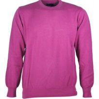 Fred Perry - Pull Rose Fr9122585 Col Rond