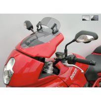 Mra - Bulle Vario Clair Pour Ducati 1000/1100 Multistrada