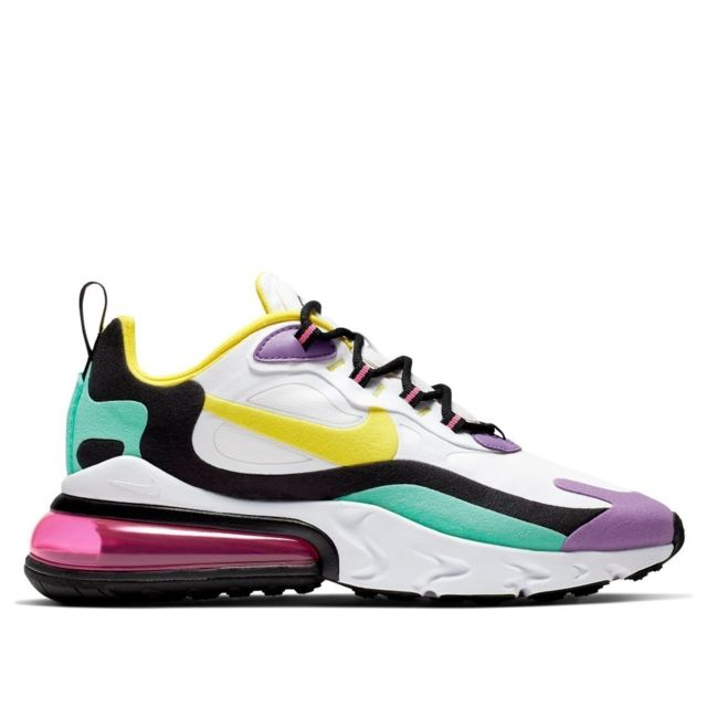nike air max 270 react soldes