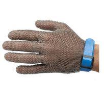 MANULATEX - gant cotte de maille anti-coupure taille 9 - ogcm1304000000