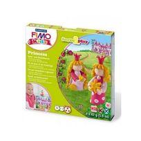 Dtm - Fimo Kids Form and Play Princesses
