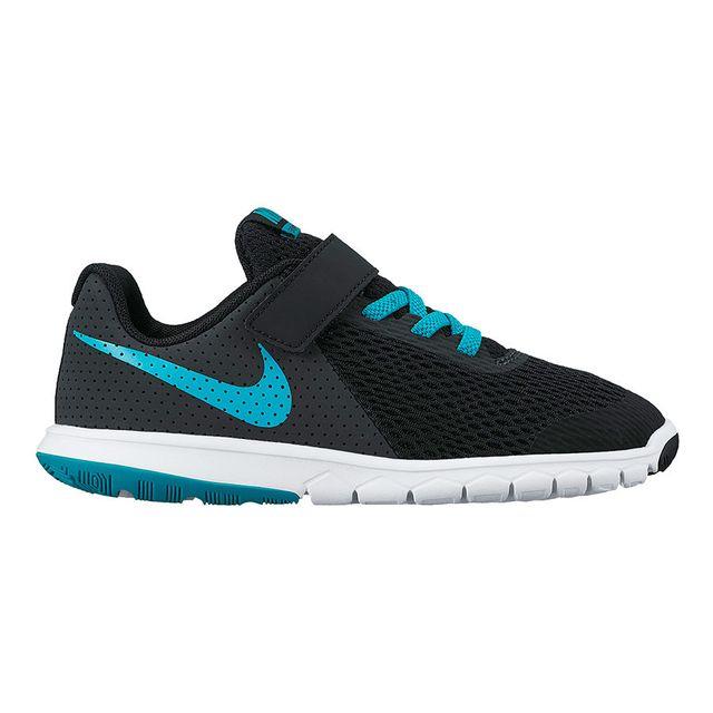 Nike Chaussures Flex Experience 5 Psv noir bleu enfant 32