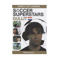 Dynamic - Soccer Superstars: World Cup Heroes - Ruud Gullit Import allemand