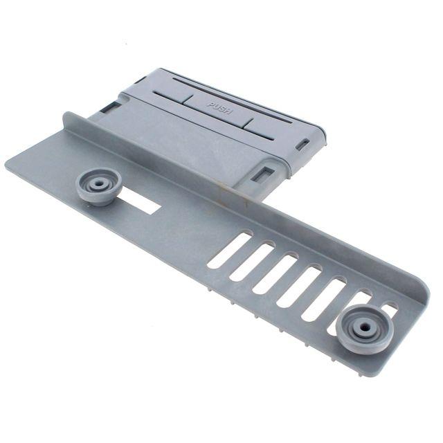 Smeg Roulettes+support panier superieur pour Lave-vaisselle , Lave-vaisselle Essentiel b