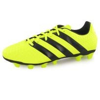 Adidas performance - Ace 16.4 Fg jaune, chaussures de football homme