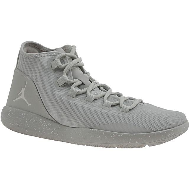 wholesale dealer ae5fb 96531 Jordan - Reveal 834064-005 Blanc - pas cher Achat / Vente Chaussures basket  - RueDuCommerce