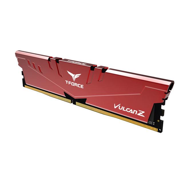 Barrettes de RAM Vulcan Z 2 x 16 Go Rouge T-Force