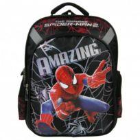 Spider-man - Sac à dos scolaire école enfant cartable garçon Disney