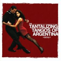 Import - Tantalizing Tangos Argentina - Cd