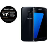 Samsung - Galaxy S7 - Noir