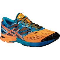 Asics - Gel Noosa Tri T530N-3030 Homme Baskets Orange