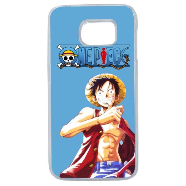 Coque Samsung Galaxy S8 Luffy One Piece
