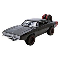 Jada - Toys - 97038BK - Dodge - Charger R/T Off Road - Fast And Furious 7 - ÉCHELLE 1/24