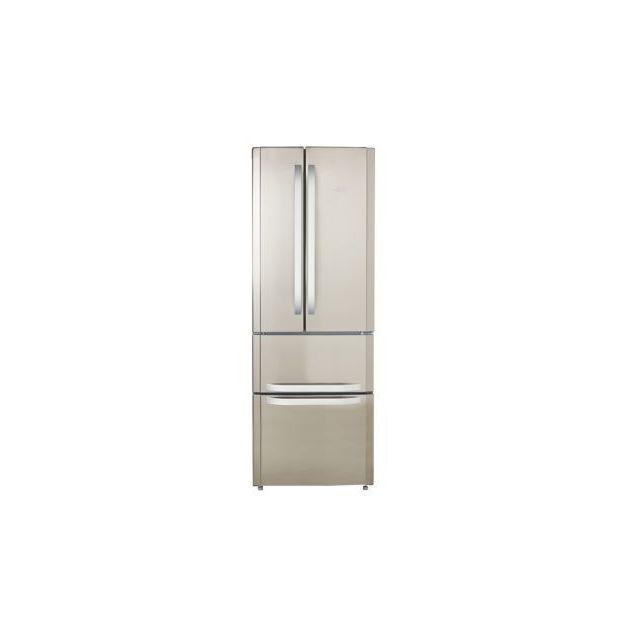 HOTPOINT - Réfrigérateur multi-portes 402L - E4DAAXC
