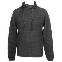 Biaggio - Pull Pabla anthra solid pull Gris 57489