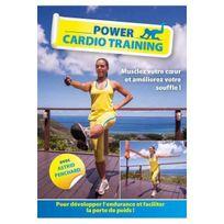 Epi - Power cardio training : Musclez votre coeur et améliorez votre souffle