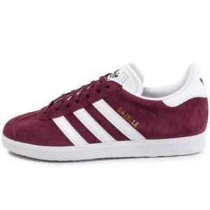 Adidas originals - Gazelle Bordeaux Rouge