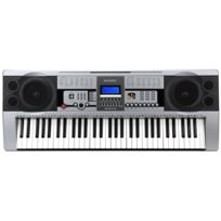 Mcgrey - Pk-6110 Clavier avec 61 Touches et Pupitre Support de Notes