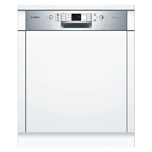 lave vaisselle bosch integrable - achat lave vaisselle bosch