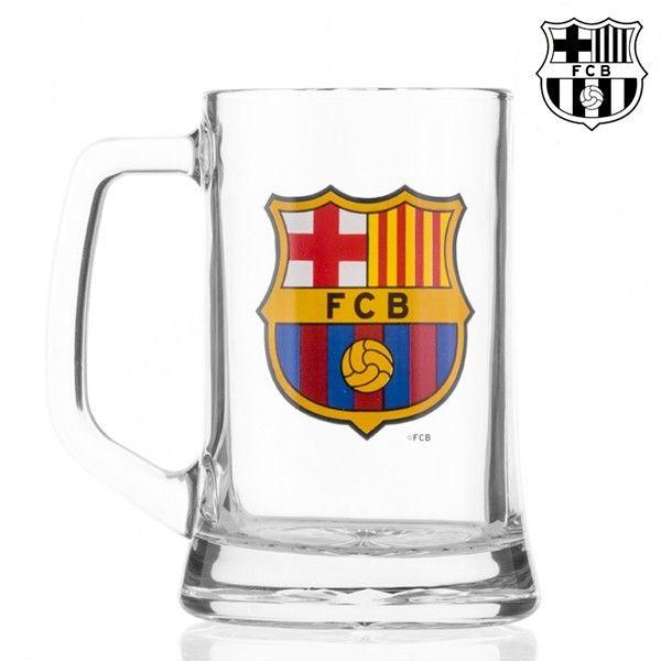 No Name Chope à Bière Fc Barcelone