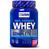 Usn - Protéine 100% Whey Framboise 908g