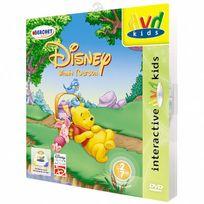 Berchet - Winnie L'ourson - DVD Kids Winnie