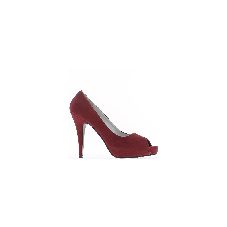 Chaussures à bout ouvert Arnaldo Toscani marron femme 0sIWLELEdq
