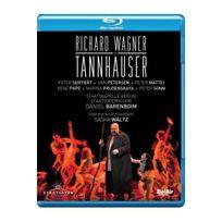 ChÂTEAU Bel Air - Tannhäuser Blu-ray