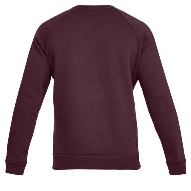 cost charm new release new products Under Armour - Sweat Sans Capuche Rival Fleece - taille : S ...