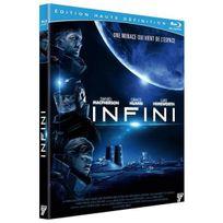 Seven Sept - Infini Blu-ray