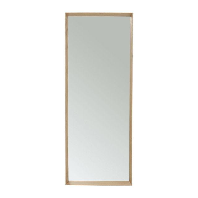 karedesign miroir montreal 160x60cm kare design