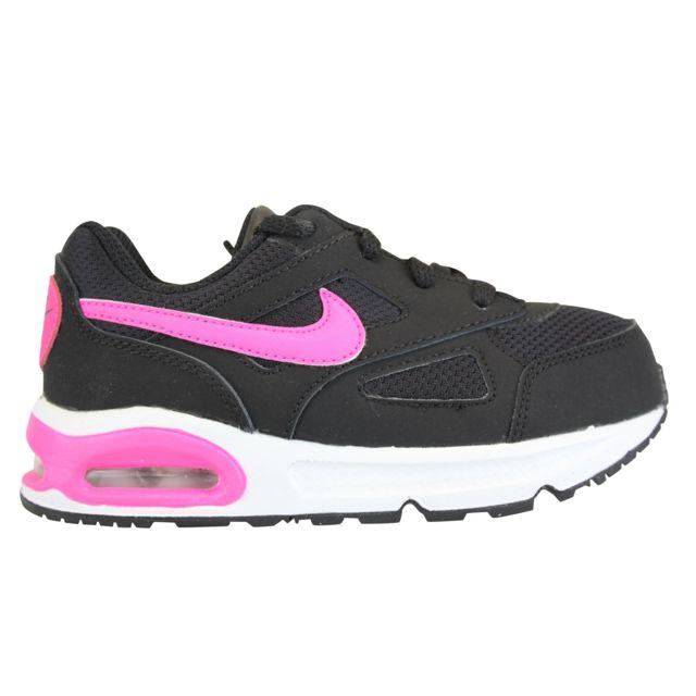 los angeles 2683e 26c94 Nike - Air Max Ivo TD - pas cher Achat   Vente Baskets enfant -  RueDuCommerce