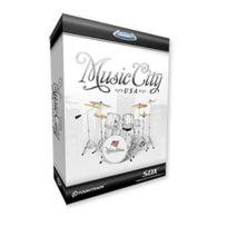 Toontrack - Music City Usa Sdx