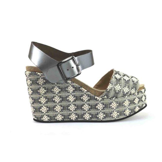 Logan sandales Femme