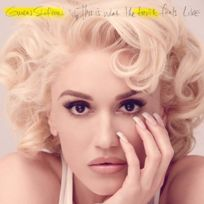Interscope Records - Gwen Stefani - This Is What The Truth Feels Like Boitier cristal Edition de luxe