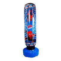 MARVEL - SPIDERMAN - Punching ball gonflable + gants - OD14585