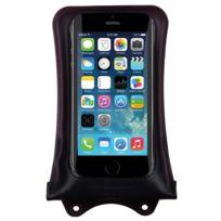 Dicapac - Housse étanche pour Iphone Noir - Dwpi10N
