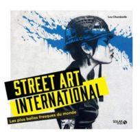 Solar - Street art international