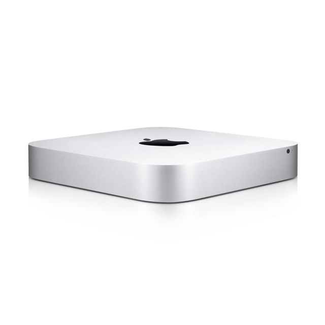 APPLE - Mac Mini - MGEM2F/A - i5 1,4GHz - 500Go