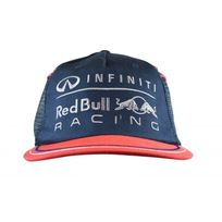 Pepe Jeans - Casquette gearbox red bull
