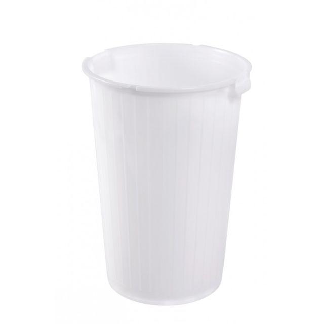 Gilac Fourre-tout 35 litres Blanc
