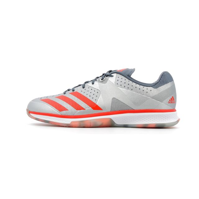 Adidas performance Chaussure de handball Counterblast Gris