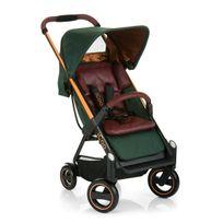 Icoo - Poussette Shopper Acrobat - Copper Green