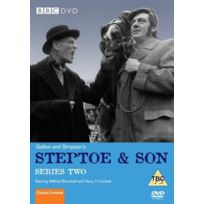 2 Entertain Video - Steptoe And Son - Series 2 IMPORT Dvd - Edition simple